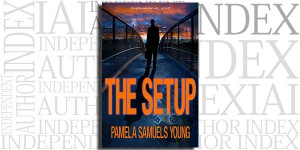 The Setup: A Short Story by Pamela Samuels Young on the Independent Author Index