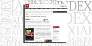 Bestselling and traditionally-published authors start own independent publishing company