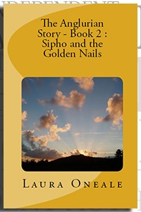 Sipho and the Golden Nails by Laura Oneale on the Independent Author index