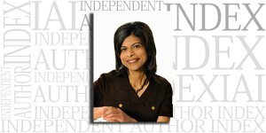 Zaheen Nanji on the Independent Author Index
