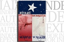 Stolen Moments by Margie Walker