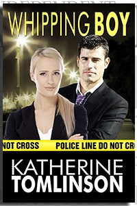 Whipping Boy by Katherine Tomlinson on the Independent Author Index