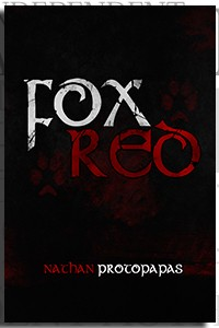 Fox Red by Nathan Protopapas on the Independent Author Index