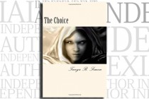 The Choice by Tanya R Simon