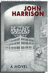 Destiny Gardens by John Harrison on the Independent Author Index
