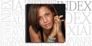 Sharisse Kimbro on the Independent Author Index