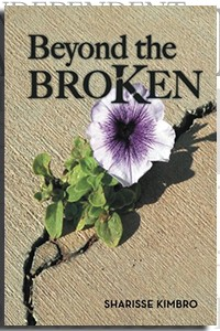 Beyond the Broken by Sharisse Kimbro on the Independent Author Index