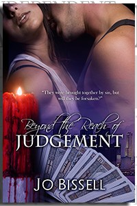 Beyond the Reach of Judgement by Jo Bissell on the Independent Author Index