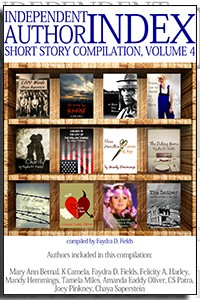 Independent Author Index Short Story Compilation, Volume 4 on the Independent Author Index