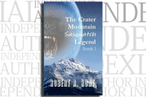 The Crater Mountain Sasquatch Legend by Robert A. Hunt